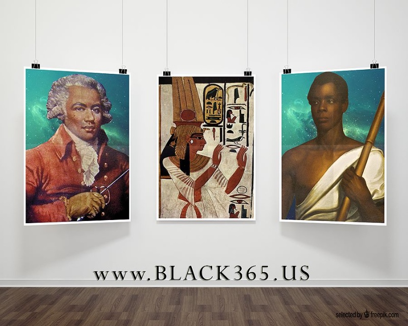 365 days of black facts calendar