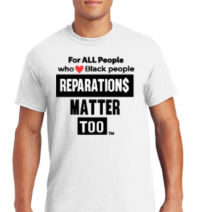 Reparations Wear